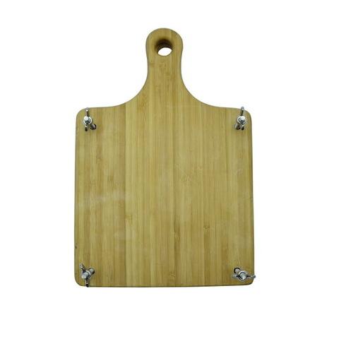 Пресс для сыра бамбуковый