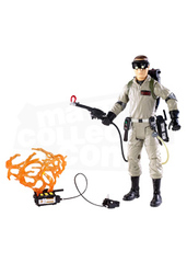 Ghostbusters The Rookie with Gear