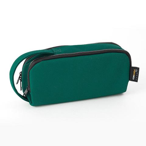 Пенал Midori 2way Pouch Cordura (зеленый)