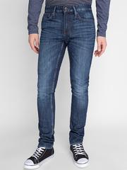 BJN004730 джинсы мужские, дарк