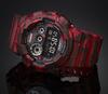 Купить Наручные часы Casio GD-120CM-4ER по доступной цене