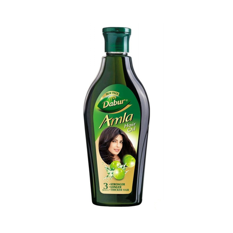 DABUR Масло для волос Amla Hair Oil, 90 мл