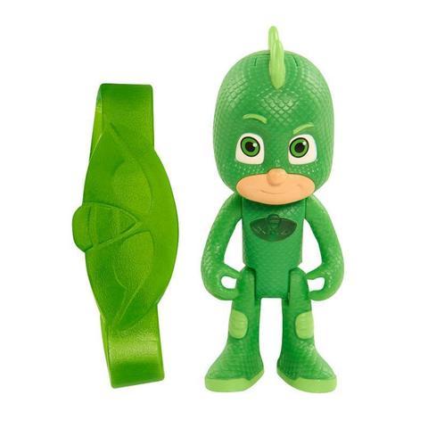 Фигурка Гекко (Gecko) - Герои в Масках,  PJ Masks