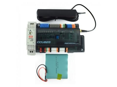 GSM контроллер CCU825-HOME/DB-E011/AR-C