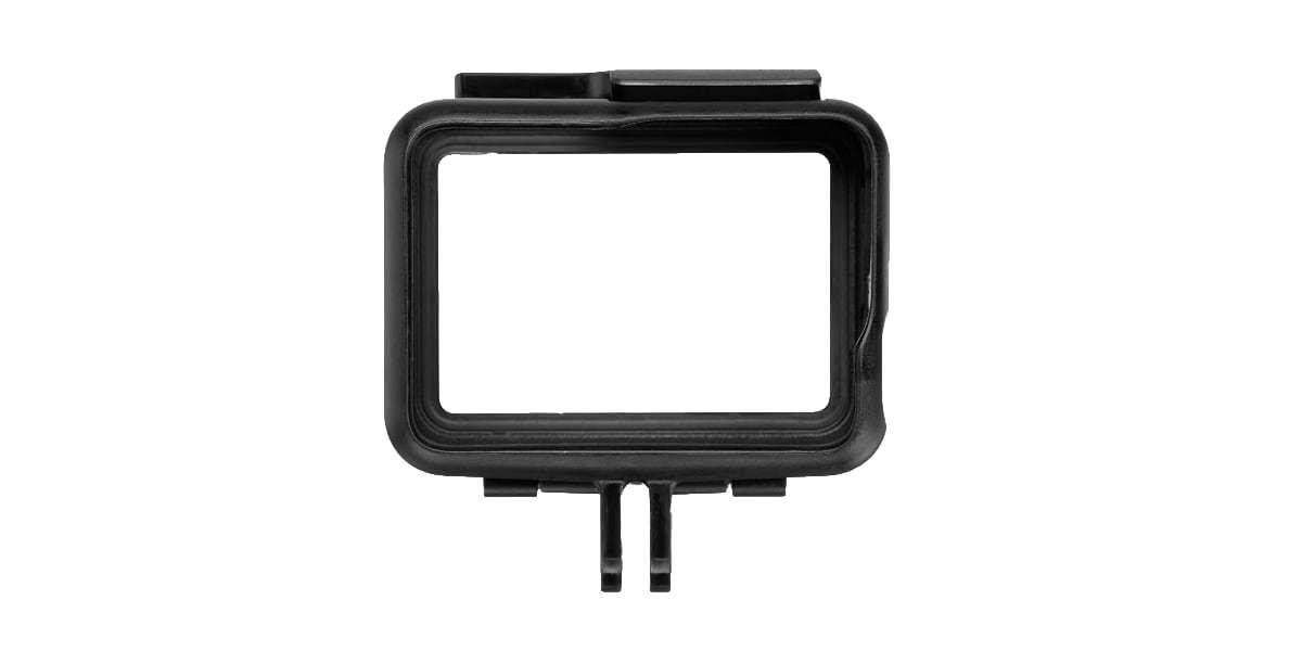 Крепление-рамка GoPro The Frame вид спереди