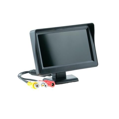 Автомобильный монитор NSCAR 4.3