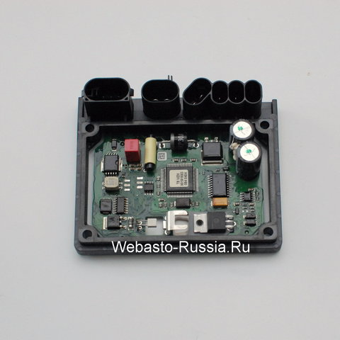 ЭБУ ППП Webasto Thermo Top C VW T5 GP/Amarok дизель 7Е0819008D 9019169F
