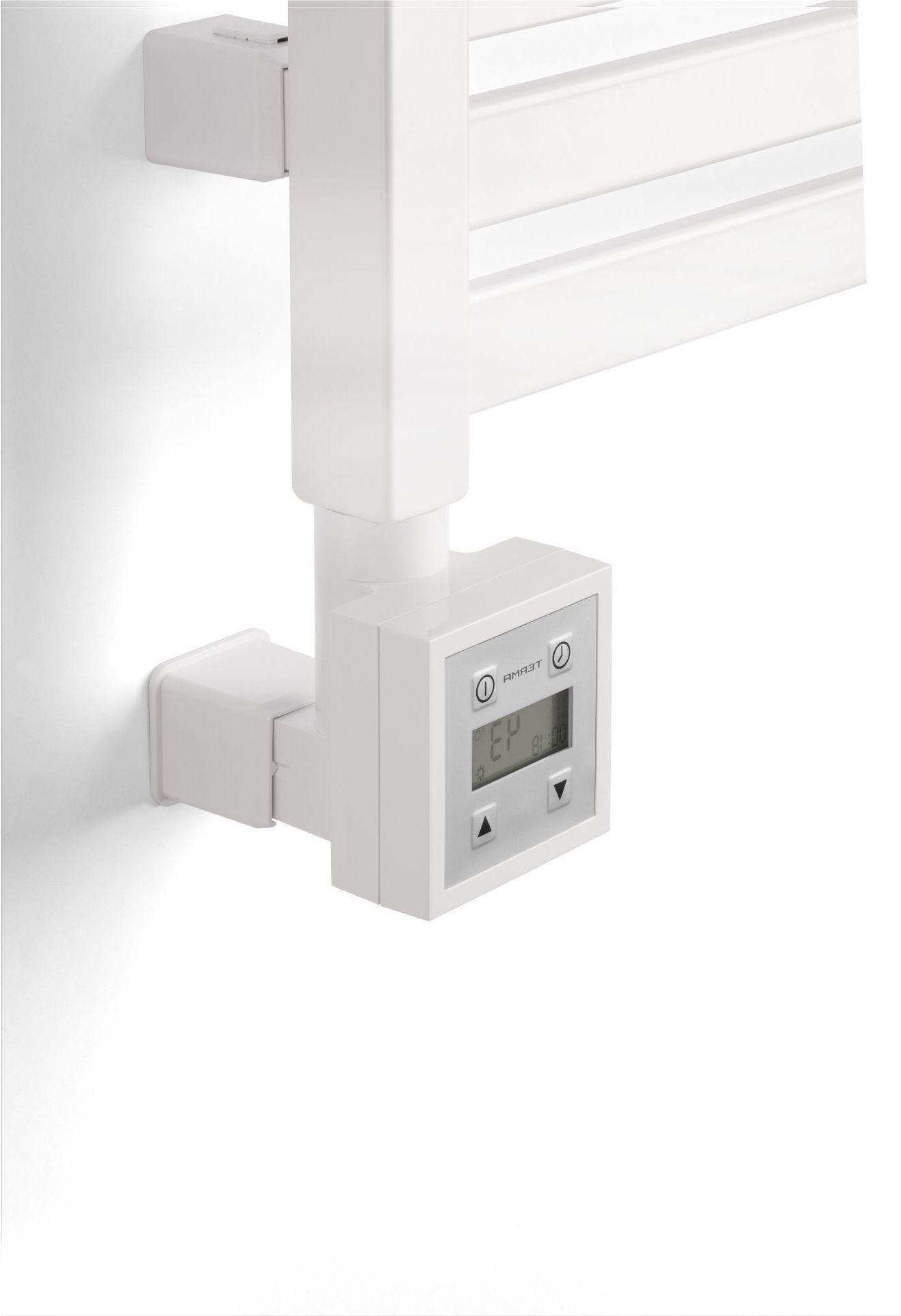 Тен для полотенцесушителя с блоком управления KTX - 3