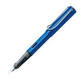 Перьевая ручка Lamy Al-Star 028, стержень синий F (4000312)