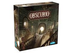 Обскурио / Obscurio