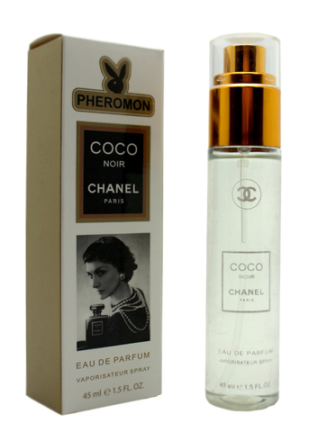 Парфюм с феромонами Chanel Coco Noir 45ml (ж)