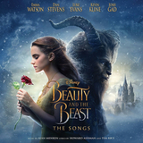Soundtrack / Beauty And The Beast - The Songs (Coloured Vinyl)(LP)