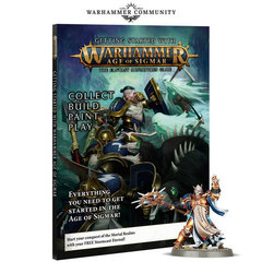 Getting Started with Warhammer Age of Sigmar (на русском языке)