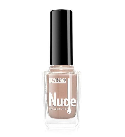 LuxVisage Nude Лак для ногтей тон 505 10г