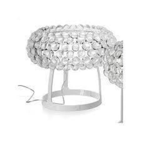 replica Caboche Table Lamp ( 50 cm , clear )