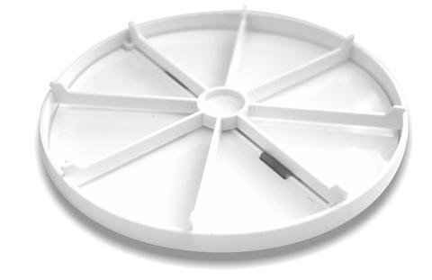 Клапан D 100 для защиты от обратной тяги Эра
