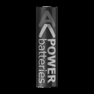 Аккумуляторы AVPOWER BATTERIES 18650 3500mAh с защитой - 1 шт.