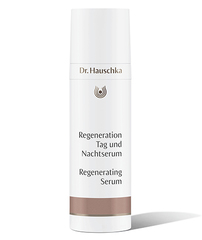 Регенерирующая сыворотка, Dr.Hauschka