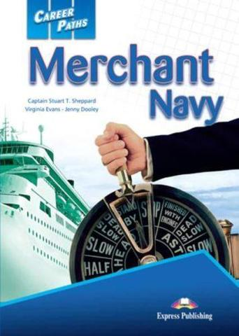 Merchant Navy. Student's Book. Учебник
