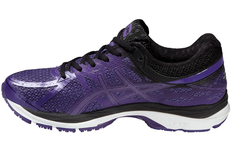 Женская беговая обувь Asics Gel-Cumulus 17 Light-show (T56PQ 3333) фото