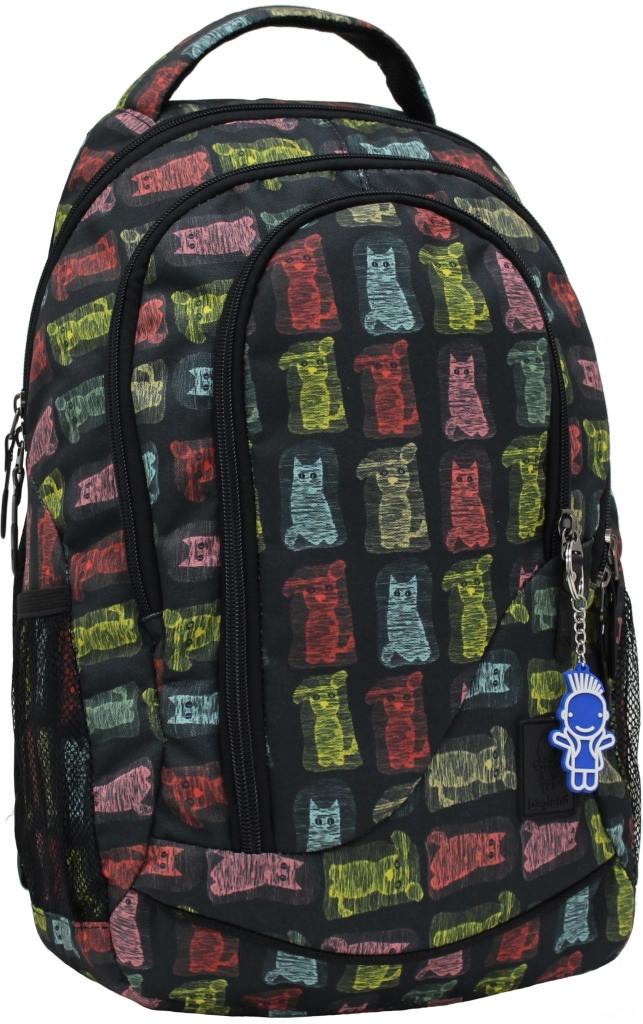 Городские рюкзаки Рюкзак Bagland Бис 19 л. сублімація 189 (00556664) d359afb03f165cbf21cbbe7e4ed1527b.JPG