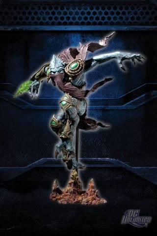 Star Craft Premium Series 1 - Zeratul