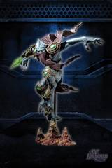 Star Craft Premium Series 1 - Zeratul
