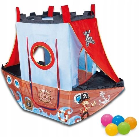 Палатка игровая Пиратский корабль