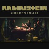 Rammstein / Liebe Ist Fur Alle Da (CD)