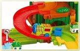 Конструктор Рейл Трейн состоит из 130 деталей, из которых можно соб...
