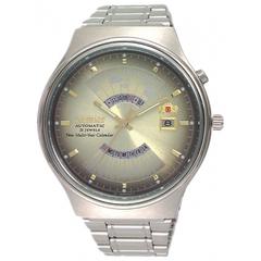 Мужские часы Orient FEU00002U Wide Calendar