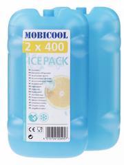 Аккумулятор холода Mobicool Ice Pack (400г x 2шт)
