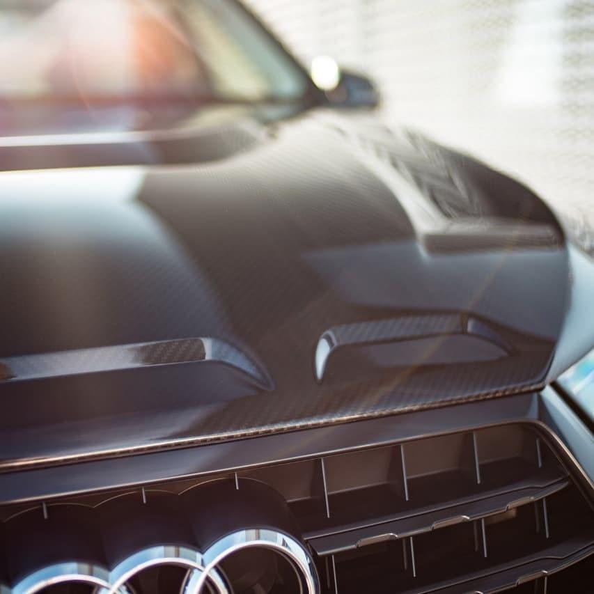 Обвес MTR для Audi Q7 RS-Line Edition 2