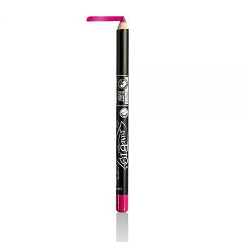 PuroBio - Карандаш для губ (37 розовый фламинго) / Pencil Lipliner – Eyeliner