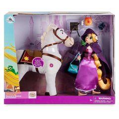 Кукла принцесса Рапунцель и Максимус, Приключение Диснея