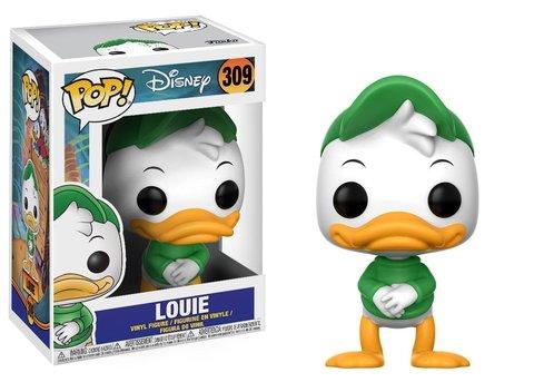 Фигурка Funko POP! Vinyl: Disney: Duck Tales: Louie 20062