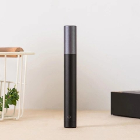 Триммер для носа и ушей Xiaomi Huanxing Mini Electric Nose Hair Trimmer HN1 Black