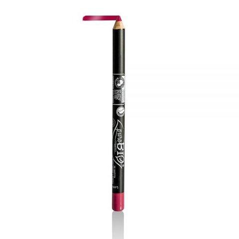 PuroBio - Карандаш для губ (38 клубника) / Pencil Lipliner – Eyeliner