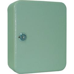 Метал.Мебель Office-Force Шкаф для 30 ключей.20082,сер,160х80х200