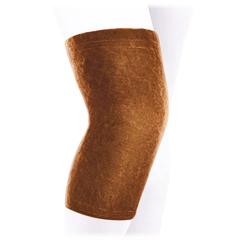 Бандаж на коленный сустав согревающий из Верблюжьей шерсти, Экотен (Ecoten)