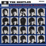 The Beatles / A Hard Day's Night (LP)