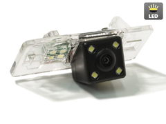 Камера заднего вида для Volkswagen Sharan II Avis AVS112CPR (001)