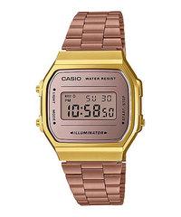 Электронные наручные часы Casio A-168WECM-5D