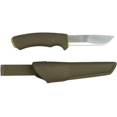 Нож Morakniv Bushcraft Forest блистер Stainless (12356/12493)