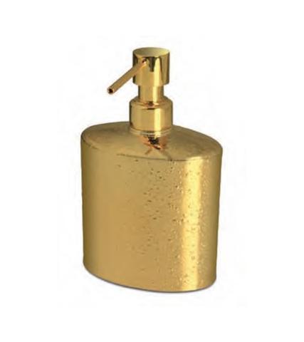 Дозатор для мыла 90307O Oval Gold от Windisch