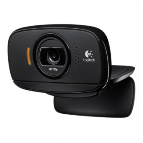 Веб-камера Logitech HD Webcam C525 960-000723/001064