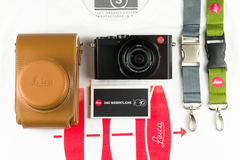 Leica D-LUX (Typ 109) Fun Set