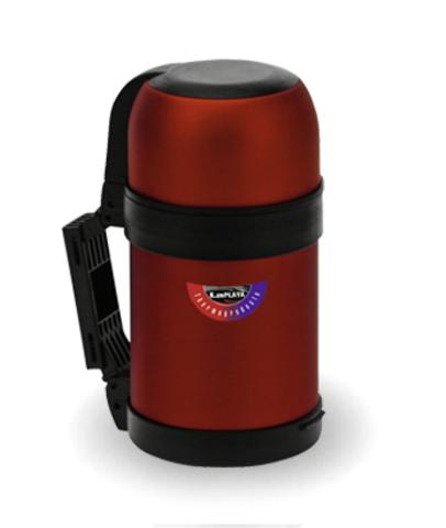 Термос универсальный (для еды и напитков) LaPlaya Cooper (0,8 литра)