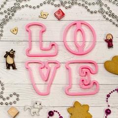 Любовь №5