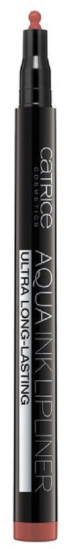 Catrice Aqua Ink Lipliner контур-тинт для губ